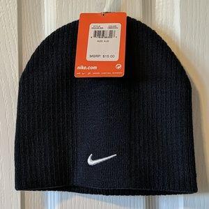 Nike beanie stocking cap